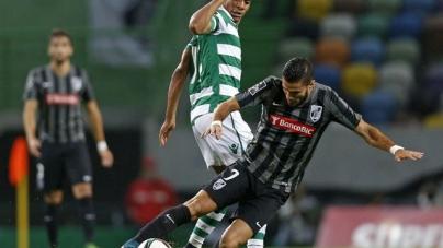 Soi kèo Belenenses vs Sporting Lisbon ,02h15 ngày 30/12, Cúp Liên Đoàn Bồ Đào Nha