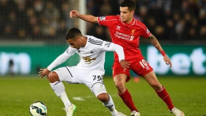 Soi kèo Liverpool vs Swansea City, 00h30 ngày 27/12, Ngoại Hạng Anh