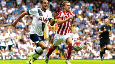 Soi kèo Tottenham Hotspur vs Stoke City, 22h00 ngày 09/12, Ngoại Hạng Anh