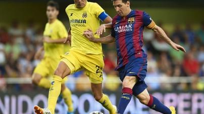 Soi kèo Villarreal vs Barcelona, 02h45 ngày 11/12, VĐQG Tây Ban Nha
