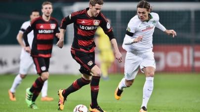 Soi kèo Bayer Leverkusen vs Werder Bremen, 02h30 ngày 14/12, VĐQG Đức