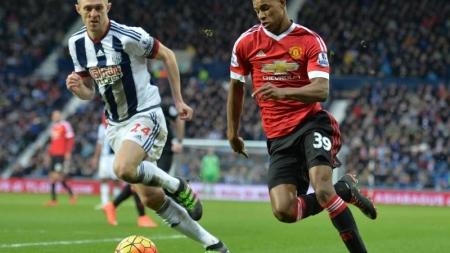 Soi kèo West Bromwich vs Manchester United, 21h15 ngày 17/12, Ngoại Hạng Anh