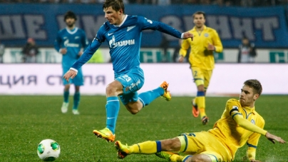 Soi kèo Real Sociedad vs Zenit St.Petersburg, 03h05 ngày 08/12, UEFA Europa League