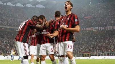Soi kèo Benevento vs AC Milan, 18h30 ngày 03/12, VĐQG Italia