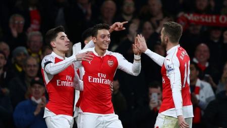 Soi kèo Arsenal vs Newcastle, 22h00 ngày 16/12, Ngoại Hạng Anh