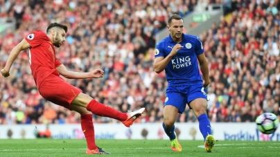 Soi kèo Liverpool vs Leicester City, 22h00 ngày 30/12, Ngoại Hạng Anh