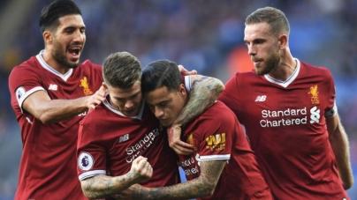 Soi kèo Liverpool vs Spartak Moscow, 02h45 ngày 07/12, UEFA Champions League