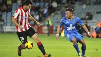 Soi kèo Getafe vs Athletic Bilbao, 03h00 ngày 20/01, VĐQG Tây Ban Nha