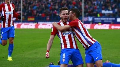 Soi kèo Atletico Madrid vs Las Palmas, 22h15 ngày 28/01, VĐQG Tây Ban Nha