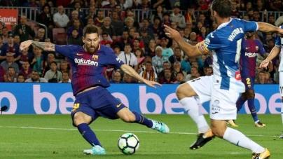 Soi kèo Espanyol vs Barcelona ,03h00 ngày  18/01, Cúp nhà vua Tây Banh Nha