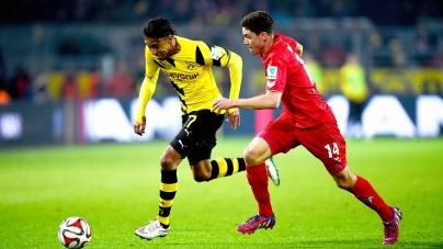 Soi kèo Koln vs Borussia Dortmund, 02h30 ngày 03/02, VĐQG Đức