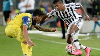 Soi kèo Chievo vs Juventus, ngày 28/01, VĐQG Italia