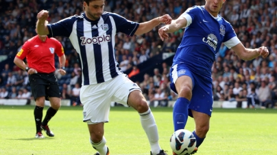 Soi kèo Everton vs West Bromwich, 22h00 ngày 20/01, Ngoại Hạng Anh
