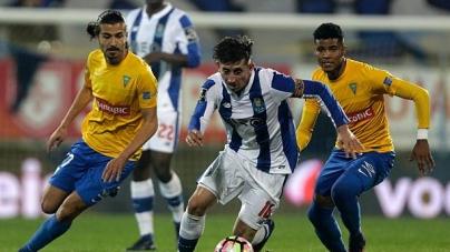Soi kèo Estoril-Praia vs FC Porto, 04h00 Ngày 16/01, VĐQG Bồ Đào Nha