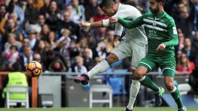Soi kèo Leganes vs Real Madrid, 03h30 ngày 19/01, Cúp nhà vua Tây Ban Nha