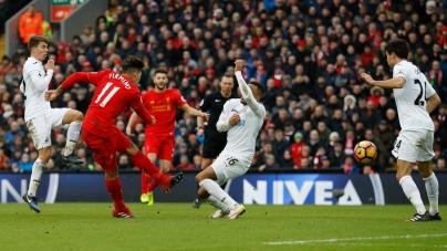 Soi kèo Swansea City vs Liverpool, 03h00 ngày 23/01, Ngoại Hạng Anh