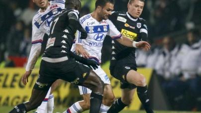 Soi kèo Lyonnais vs Angers, 23h00 ngày 14/01, VĐQG Pháp