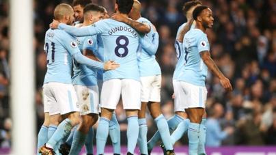 Soi kèo Bristol City vs Manchester City, 02h45 ngày 24/01, Cúp liên đoàn Anh