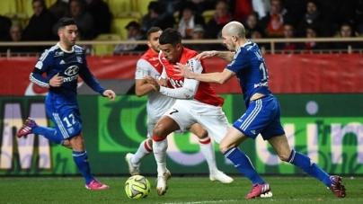 Soi kèo Monaco vs Lyonnais, 03h05, ngày 25/01, Cúp QG Pháp