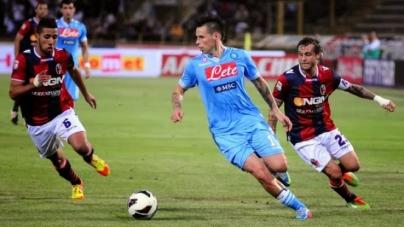 Soi kèo Napoli vs Bologna, 21h00 ngày 28/01, VĐQG Italia