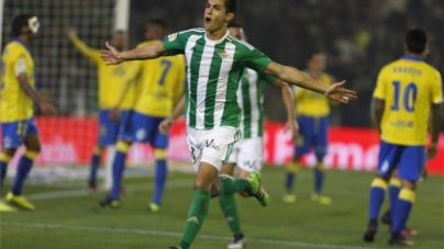 Soi kèo Real Betis vs Leganes, 03h00 ngày 16/01, VĐQG Tây Ban Nha