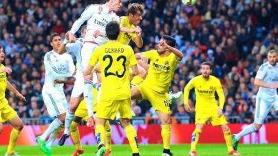 Soi kèo Real Madrid vs Villarreal, 22h15 ngày 13/01, VĐQG Tây Ban Nha
