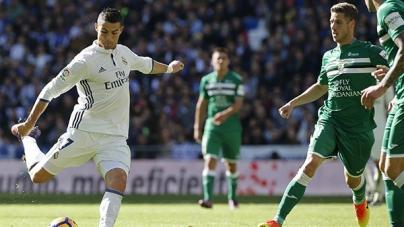 Soi kèo Real Madrid vs Leganes, 03h00 ngàu 25/01, Cúp Nhà vua Tây Ban Nha