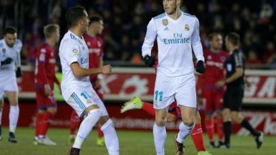 Soi kèo Real Madrid vs Numancia, 03h30 ngày 11/01, Cúp nhà vua Tây Ban Nha