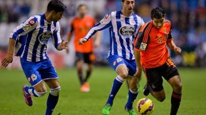 Soi kèo Real Sociedad vs Deportivo La Coruna, 03h00 ngày 03/02, VĐQG Tây Ban Nha