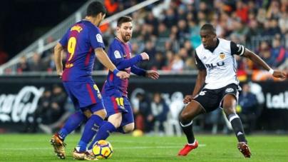 Soi kèo Barcelona vs Valencia, 03h00 ngày 02/02, Cúp Nhà vua Tây Ban Nha