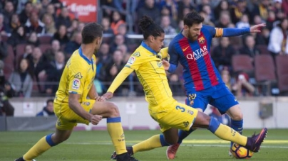 Soi kèo Las Palmas vs Barcelona, 03h00 ngày 02/03, VĐQG Tây Ban Nha
