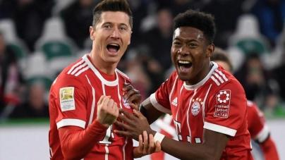 Soi kèo Bayern Munich vs Besiktas, 02h45 ngày 21/02, Champions League