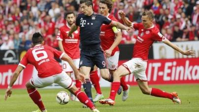 Soi kèo Mainz vs Bayern Munich, 21h30 ngày 03/02, VĐQG Đức