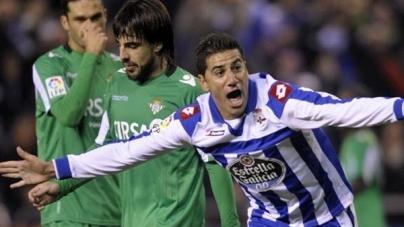 Soi kèo Deportivo La Coruna vs Real Betis, 03h00 ngày 13/02, VĐQG Tây Ban Nha