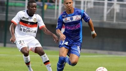 Soi kèo ES Troyes vs Dijon, 00h30 ngày 21/02, VĐQG Pháp