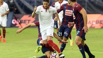 Soi kèo Eibar vs Sevilla, 19h00 ngày 03/02. VĐQG Tây Ban Nha