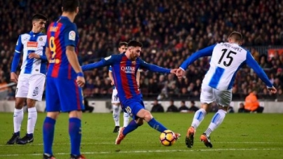Soi kèo Espanyol vs Barcelona, 22h15 ngày 04/02, VĐQG Tây Ban Nha