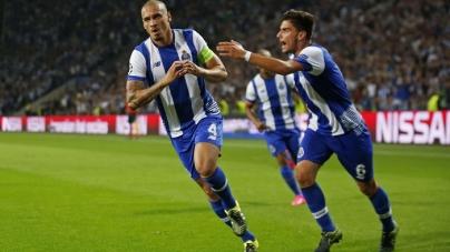 Soi kèo FC Porto vs Liverpool, 02h45 ngày 15/02, Champions League