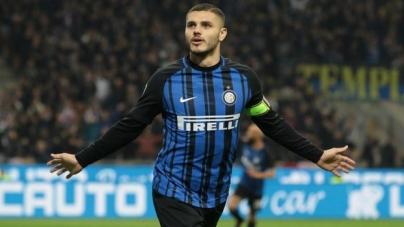 Soi kèo Inter Milan vs Benevento, 02h45 ngày 25/02, VĐQG Italia