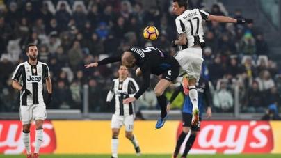 Soi kèo Juventus vs Atalanta, 00h00 ngày 26/02, VĐQG Italia