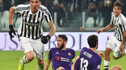Soi kèo Fiorentina vs Juventus, 02h45 ngày 10/02, VĐQG Italia
