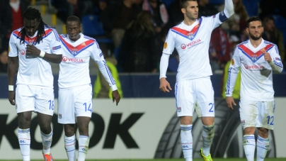 Soi kèo Lyonnais vs Villarreal, 03h05 ngày 16/02, Europa League