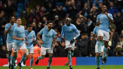 Soi kèo Basel vs Manchester City, 02h45 ngày 14/02, Champions League