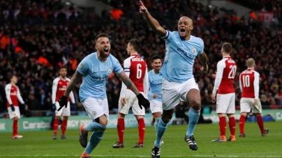 Soi kèo Arsenal vs Manchester City, 02h45 ngày 02/03, Ngoại Hạng Anh