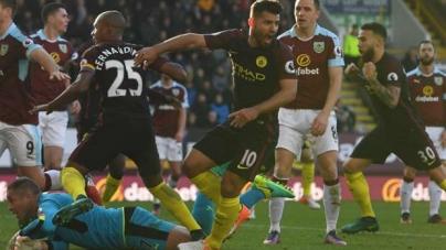 Soi kèo Burnley vs Manchester City, 19h30 ngày 03/02, Ngoại Hạng Anh