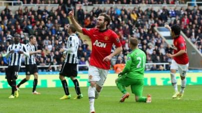 Soi kèo Newcastle vs Manchester United, 21h15 ngày 11/02, Ngoại Hạng Anh