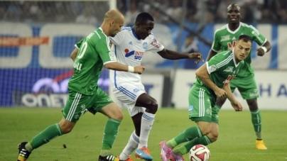 Soi kèo Saint-Etienne vs Marseille,  02h45 ngày 10/02, VĐQG Pháp