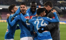 Soi kèo Napoli vs RB Leipzig, 03h05 ngày 16/02, Europa League