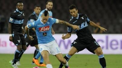 Soi kèo Napoli vs Lazio,  02h45 ngày 11/02, VĐQG Italia