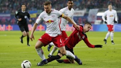 Soi kèo Eintracht Frankfurt vs RB Leipzig, 02h30 ngày 20/02, VĐQG Đức